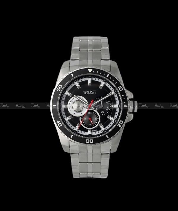 ساعت تراست سوئیس مدلG445HRD-تصویر اصلی