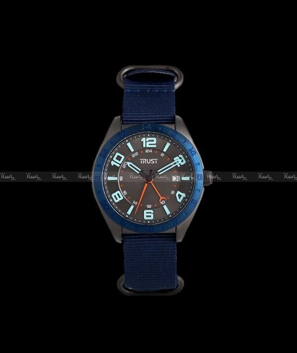ساعت تراست سوئیس مدل G490IPD-تصویر اصلی
