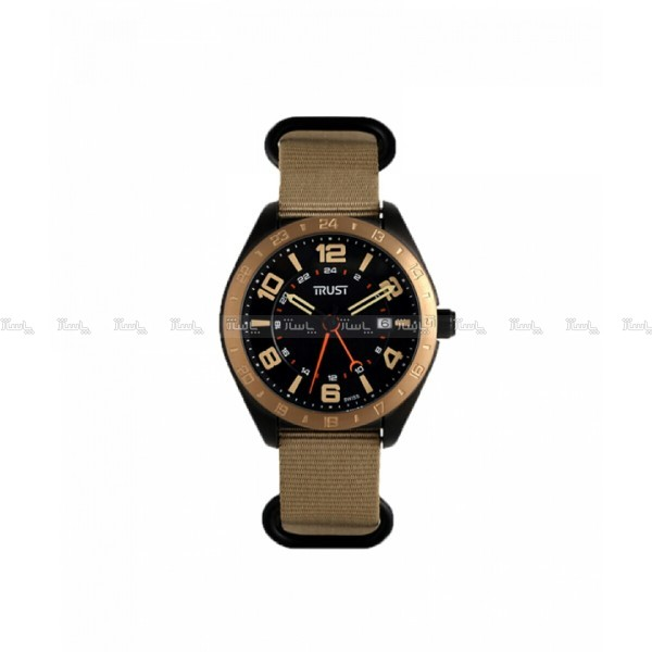 ساعت تراست سوئیس مدل G490IVD-تصویر اصلی