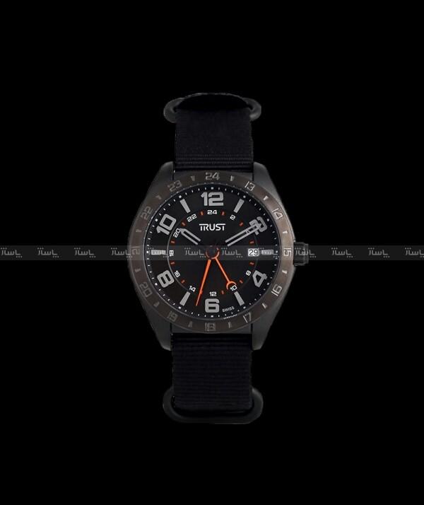 ساعت تراست سوئیس مدل G490DPD-تصویر اصلی