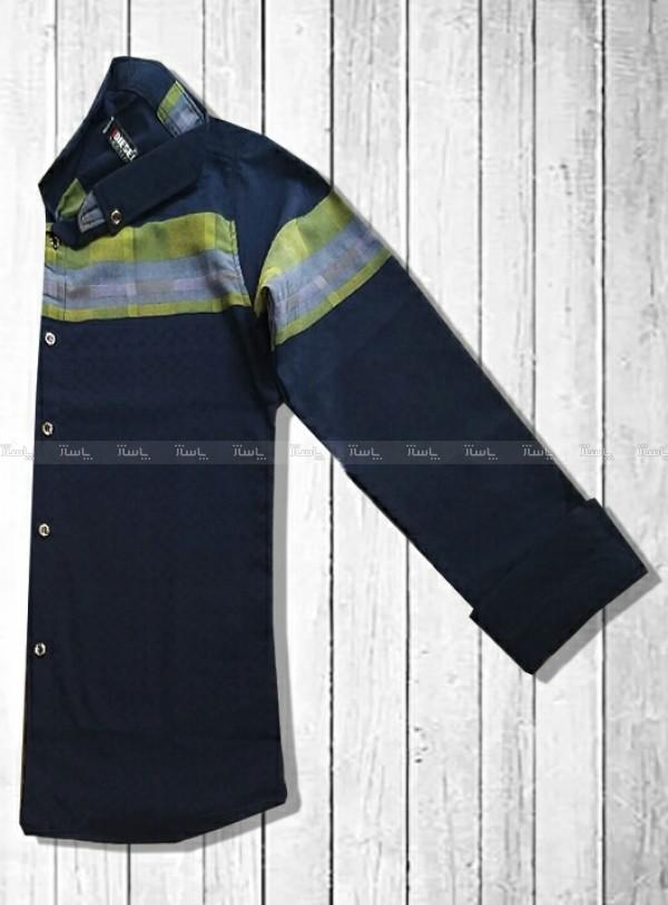 پیراهن کش نخ اندامی اسپرت-تصویر اصلی