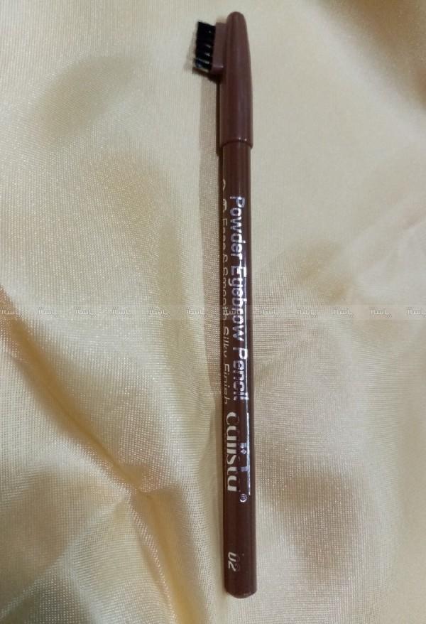مداد ابرو ضدآب کالیستا شماره ۰۲-تصویر اصلی