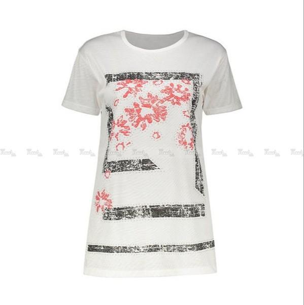 تی شرت زنانه کد 06-تصویر اصلی