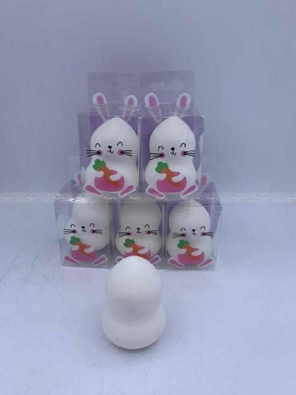 پد تخم مرغي طرح خرگوش-تصویر اصلی