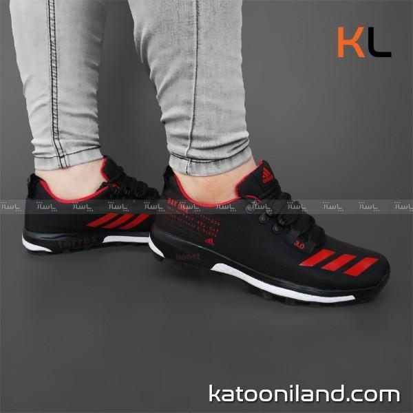 کفش ورزشی آدیداس ترکس بوست 3-تصویر اصلی