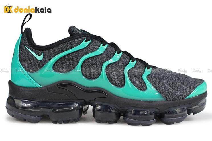 کفش کتانی اسپرت مردانه نایک آیر واپرمکس Nike Air VaporMax Plus ZM-924453-013-تصویر اصلی