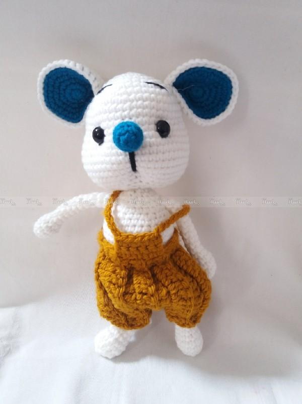 عروسک موش-تصویر اصلی