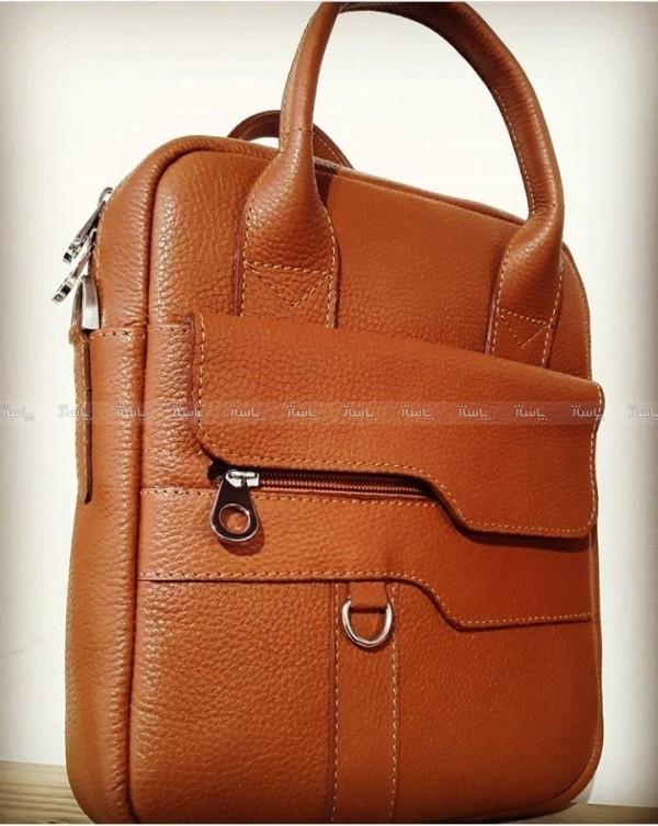 کیف اداری چرم طبیعی-تصویر اصلی