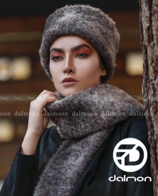 شال و کلاه روسی-تصویر اصلی