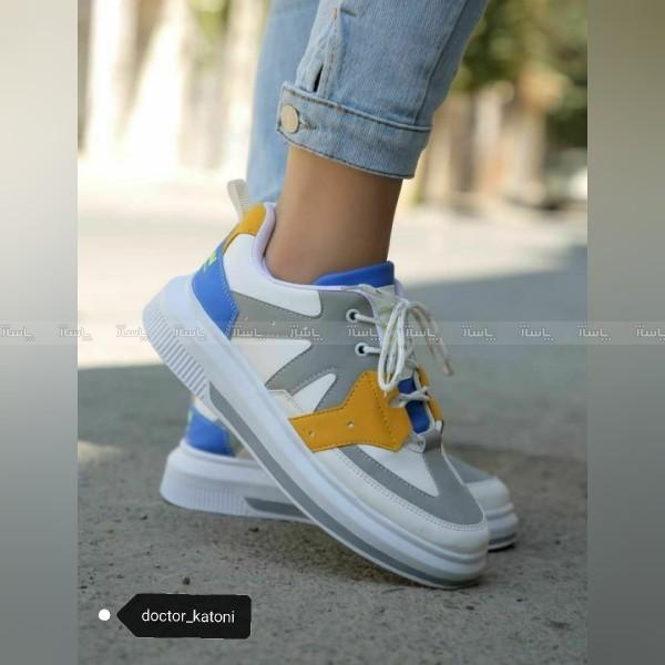 کفش کتانی فشیون نئون-تصویر اصلی