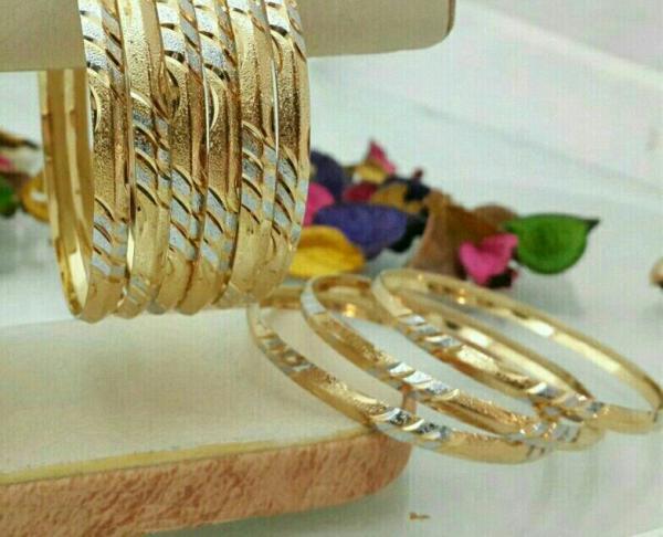 النگو مشابه طلا-تصویر اصلی