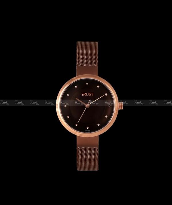 ساعت تراست اصل سوییس مدل: L۴۸۱CUE-تصویر اصلی