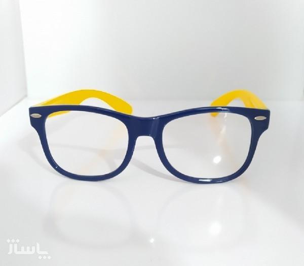 عینک طبی بچه گانه-تصویر اصلی