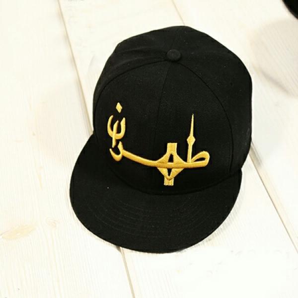 کلاه کپ طرح طهران-تصویر اصلی