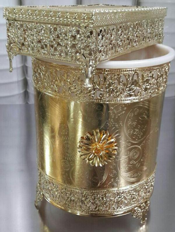 سطل و دستمال-تصویر اصلی