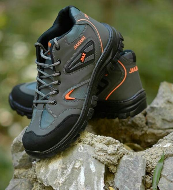 کفش مردانه طرح JIAX مدل 520-تصویر اصلی