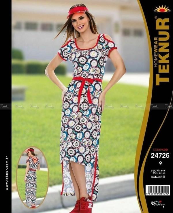 البسه بلند تکنور-تصویر اصلی