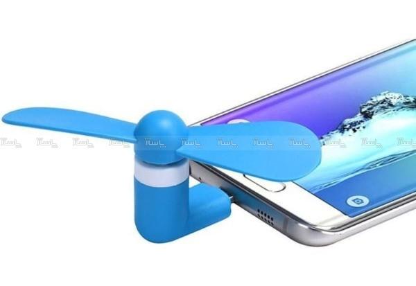 مینی پنکه همراه ارزان موبایل و تبلت-تصویر اصلی