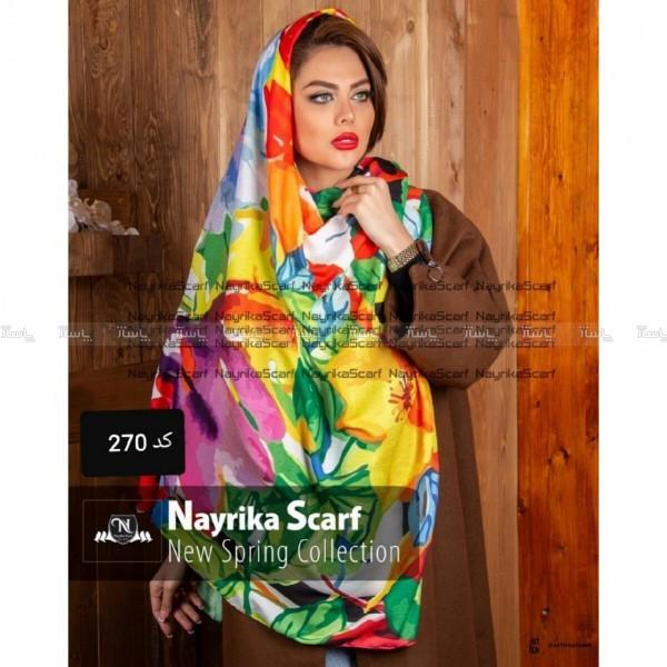 روسری نخی تابستانه-تصویر اصلی