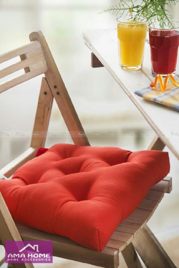 تشک رویه صندلی مربع-تصویر اصلی