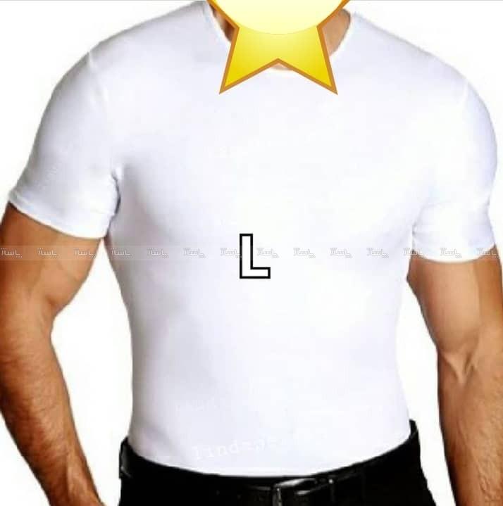 زیرپوش آستین دار مردانه-تصویر اصلی