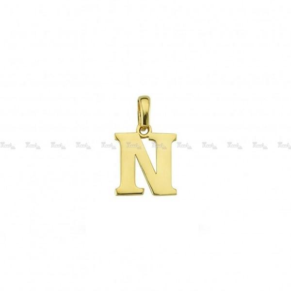آویز گردنبند (۳۰۰ سوت ) طلا ۱۸ عیار-تصویر اصلی