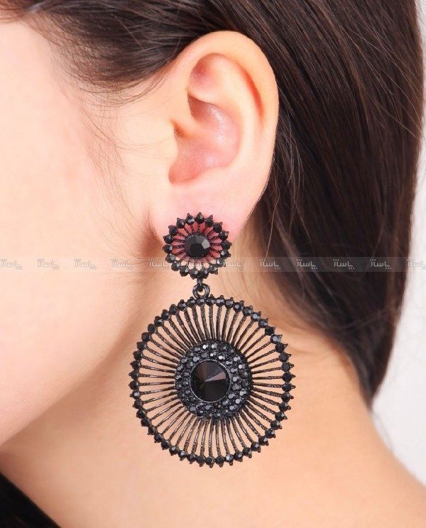 گوشواره fashion jevlery-تصویر اصلی