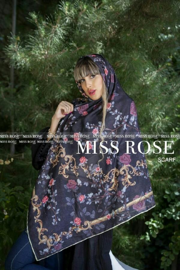 روسری میس رز-تصویر اصلی
