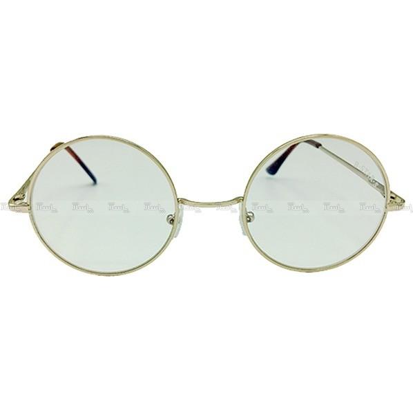 عینک طبی ضد اشعه طلایی-تصویر اصلی