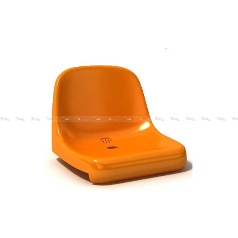صندلی استادیوم پشتی دار آذران تحریرات-تصویر اصلی