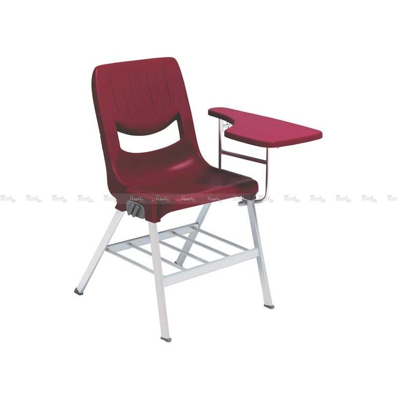 صندلی دانش آموزی باتیس دارای جاکتابی آذران تحریرات-تصویر اصلی