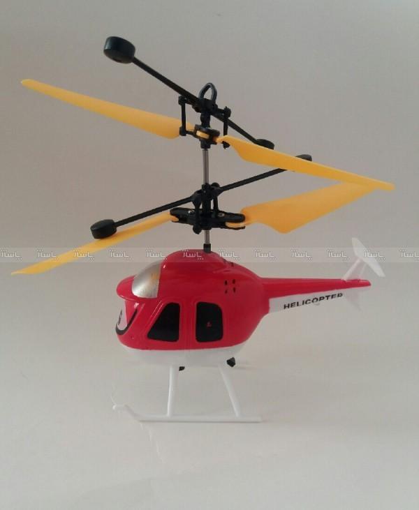 مینی هلیکوپتر کنترلی-تصویر اصلی