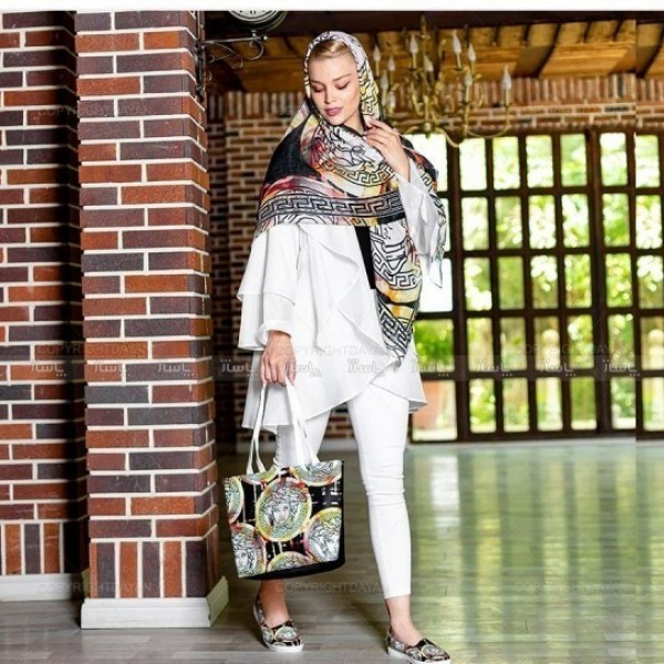 ست سه تیکه زنانه Versace-تصویر اصلی
