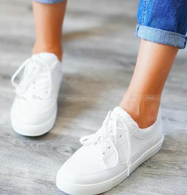 کفش کتانی قالب استاندارد-تصویر اصلی
