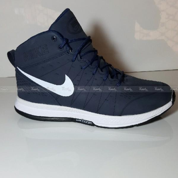 کفش نایک سرمه ای-تصویر اصلی