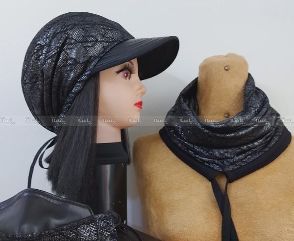 ست ماسک و کلاه و اسکارف-تصویر اصلی