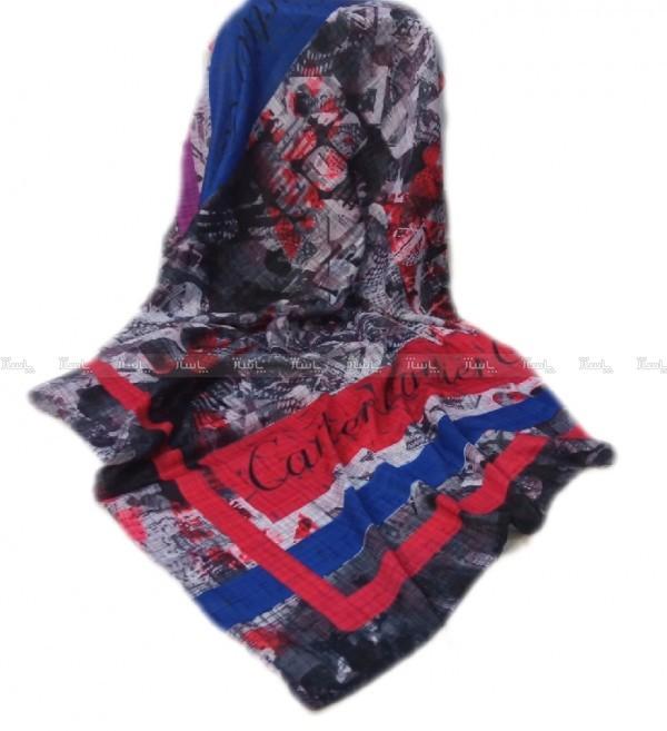 روسری نخی اعلا-تصویر اصلی