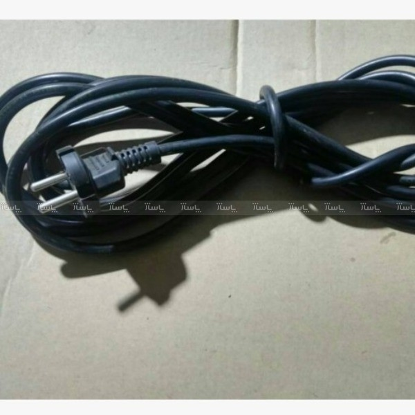 کابل جاروبرقی اصل (5متری فابریکی)-تصویر اصلی
