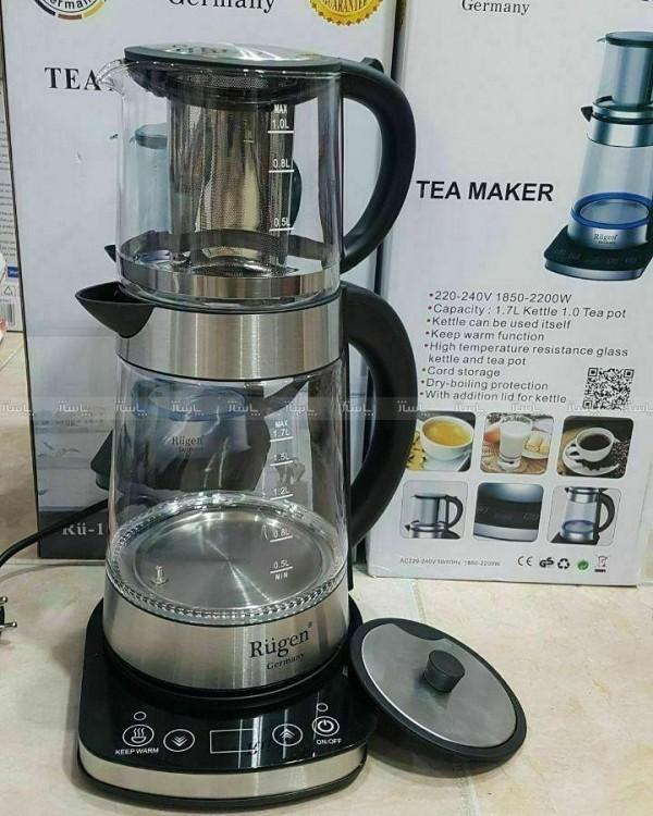 چای ساز بوش مدل BH-2689-تصویر اصلی