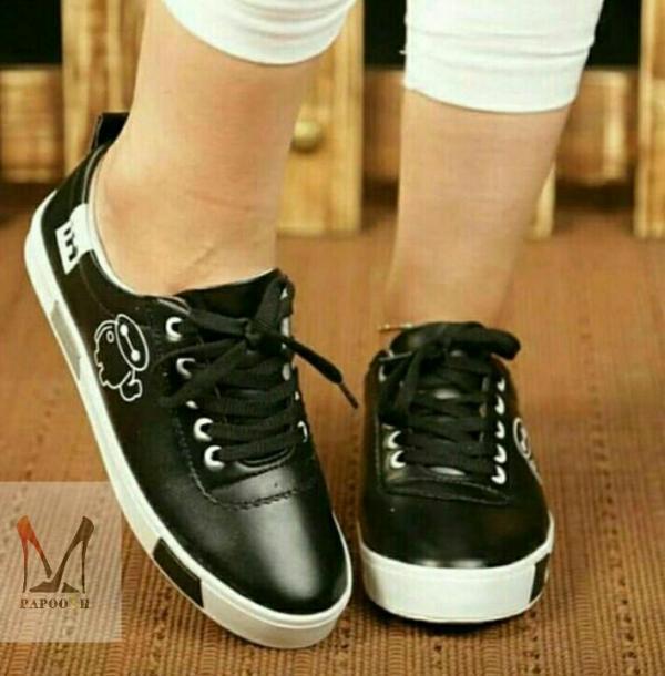 کفش کتونی دخترانه Hi-تصویر اصلی