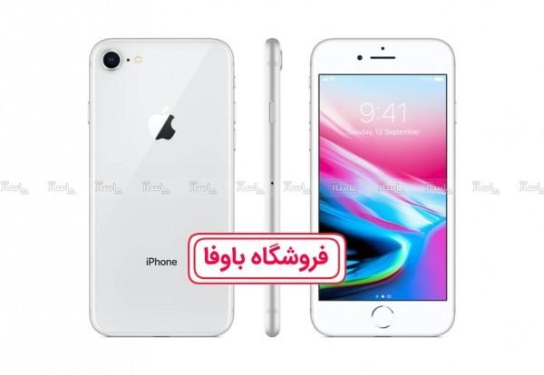 موبایل اپل iPhone 8 64G با گارانتی-تصویر اصلی