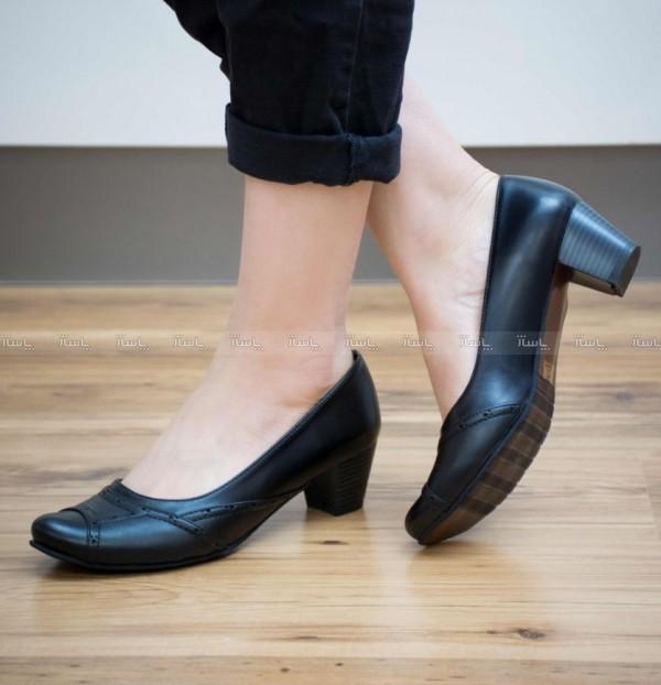کفش لیزری شیک-تصویر اصلی