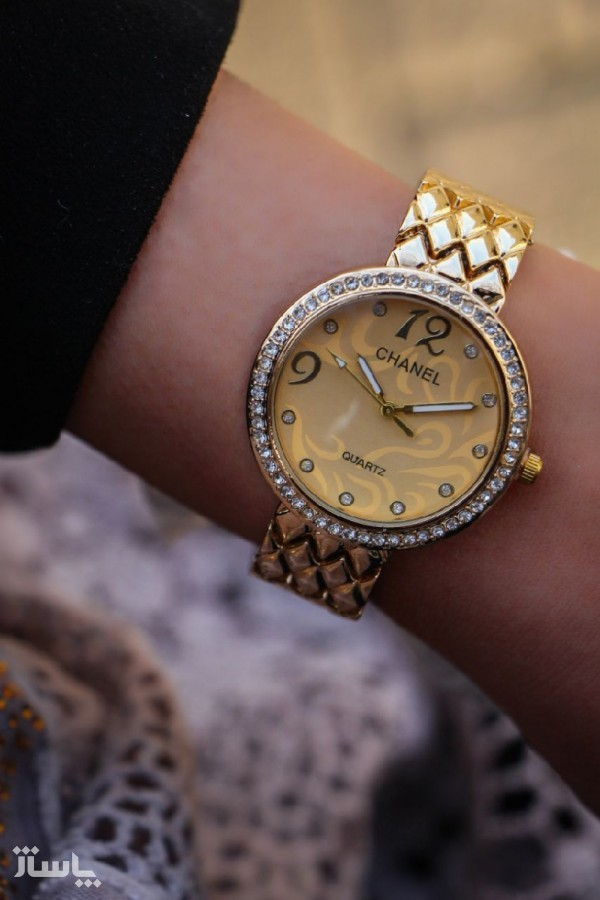 ساعت زنانه چنل-تصویر اصلی