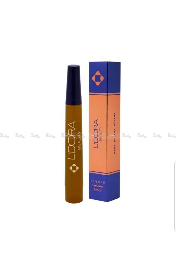 قلم هاشور ابرو لدورا ۴ گرمی-تصویر اصلی