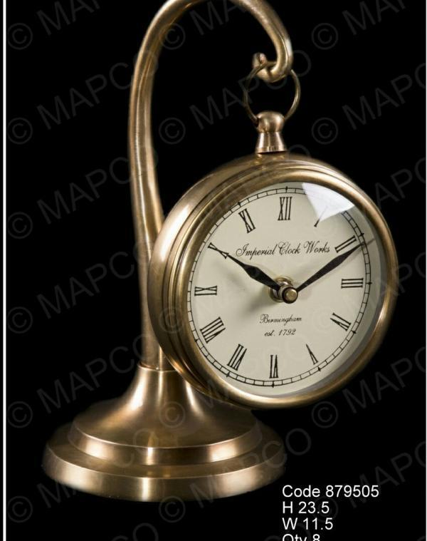 ساعت برنز-تصویر اصلی