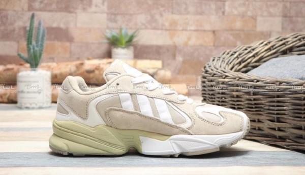 کفش کتانی adiads Yung-1-تصویر اصلی