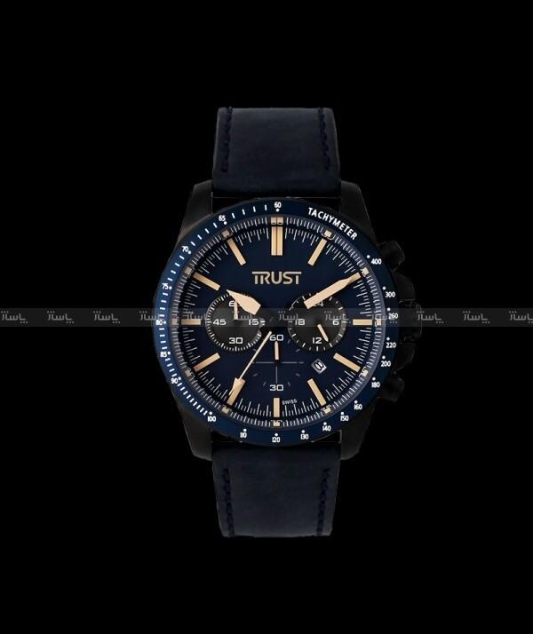 ساعت تراست سوئیس مدلG492DSG-تصویر اصلی