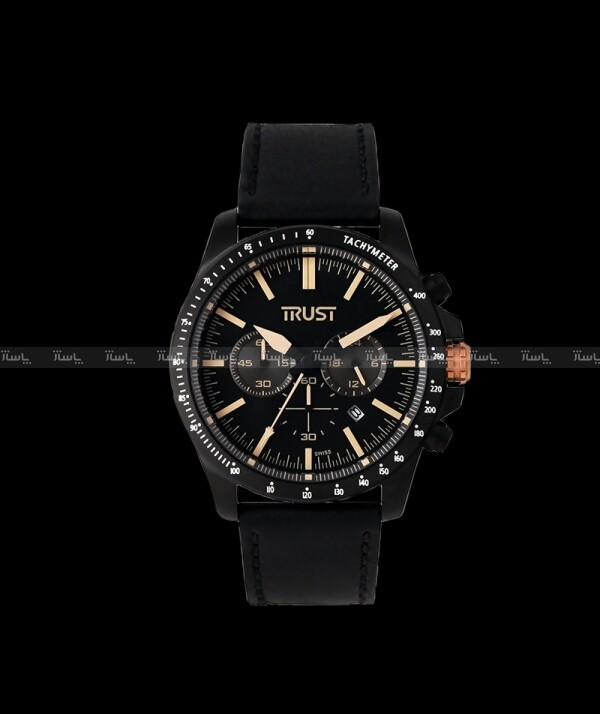 ساعت تراست سوئیس مدل G492DVD-تصویر اصلی