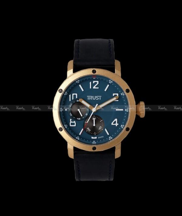 ساعت تراست سوئیس مدل G488BSG-تصویر اصلی