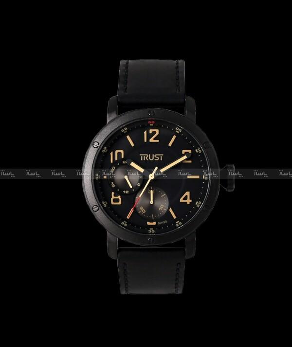 ساعت تراست سوئیس مدل G488DVD-تصویر اصلی